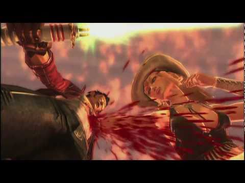 No More Heroes PS3 ALL BOSSES DEATH SCENES Uncensored
