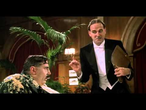 meaning - Monty Python's The Meaning of Life ( mr creosote ) hope you enjoy plz feel free to hit that subscribe button it would help me out many thnks for watching.