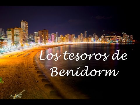 Secretos de Benidorm | Alicante
