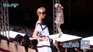 Bangkok Is Your Runway -- ELLE Fashion Week 2013 Spring/Summer 2013