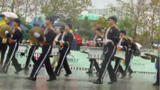 Saint Marys (OH) United States  City new picture : Orlando Citrus Parade 2012: St. Marys Memorial High School - St Marys OH