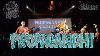Download Lagu PROPAGANDHI - Laughing Stock (NEW SONG) (multi cam)(drum cam) Mp3