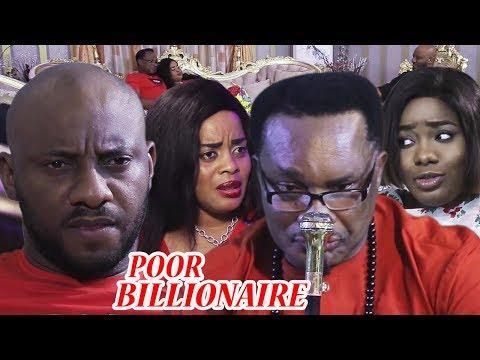 POOR BILLIONAIRE SEASON 1&2 (YUL EDOCHIE) 2019 LATEST NIGERIAN NOLLYWOOD MOVIE