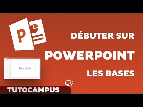 Faire Un Bon PowerPoint - Les Bases Mp3
