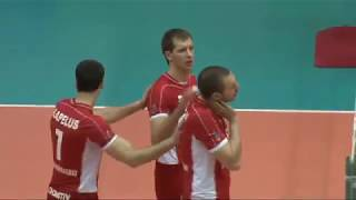 Season 2013/14 Outside hitter Red No.18
