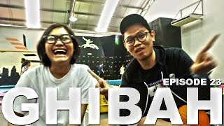 Video GHIBAH - Eps.23 - Kisah Cinta Aci Resti di Blacklist Indosiar MP3, 3GP, MP4, WEBM, AVI, FLV Juli 2019