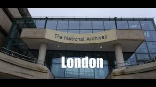 Kew United Kingdom  City new picture : THE UK NATIONAL ARCHIVES London Kew