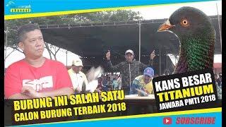 "Video ""TIRIS"" TITANIUM DIPOSISI PUNCAK KLASEMEN : KANS BESAR JAWARA PMTI 2018 MP3, 3GP, MP4, WEBM, AVI, FLV November 2018"