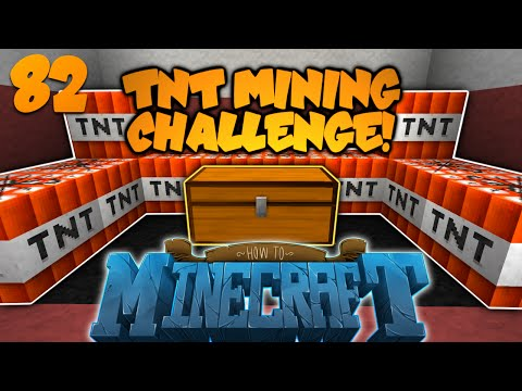 blast - How To Minecraft   #82   TNT BLAST MINING CHALLENGE!   DinnerBONED (How To Minecraft SMP) See HTM LIVE! Follow me: http://twitch.tv/Logdotzip   Don't miss an episode!▻http://bit.ly/SubLog...
