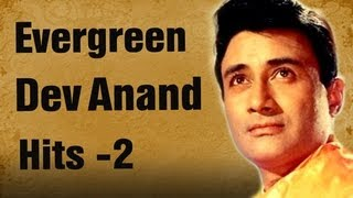 Video Best of Dev Anand Songs (HD) | Jukebox 2 | Top 10 Evergreen Dev Anand Hits | Old Is Gold MP3, 3GP, MP4, WEBM, AVI, FLV Juni 2019