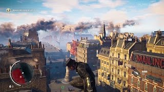 Let's Play Assassin's Creed Syndicate - AC Syndicate Gameplay from E3 2015