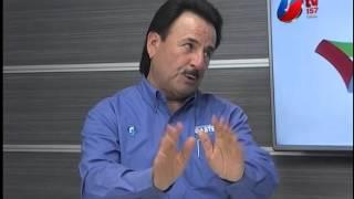 Gastélum habla en VISE del arranque de su campaña 2/2