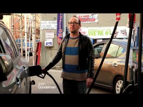 John Oliver's Parody of 'The Hipster Republican'
