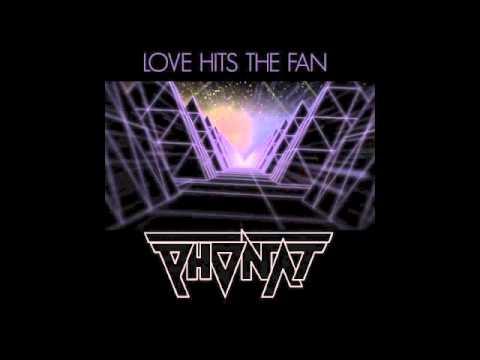 Phonat - Love Hits The Fan (DCUP Remix)