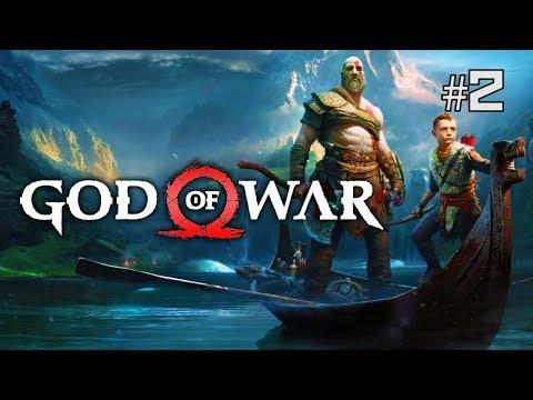 Twitch Livestream  God Of War Part 2 [PS4]