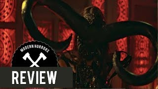 Nonton American Satan (2017) Horror Movie Review Film Subtitle Indonesia Streaming Movie Download