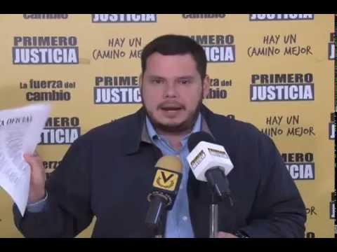 Juan Carlos Caldera: Gobierno decreta sueldos de hambre para los policías