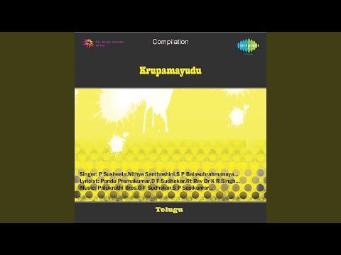 Aparadhini Yesayya