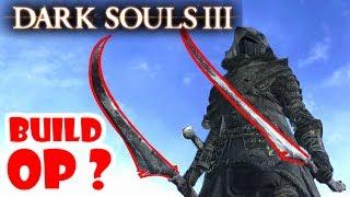 """Dark Souls 3: BUILD DE HEMORRAGIA - ¿Merece la pena?Estos son varios trucos y consejos de Dark Souls 3, para hacer una build de hemorragia o sangrado. Esta build está enfocada a hacer para niveles medios y altos (a partir de nivel 60). Realmente explicaré 2 builds:- una build de hemorragia para PvP, basada en subir las armas en modo hueco- una build de sangrado de PvE, basada en imbuir el arma en modo sangreTambién derrotaré a uno de los jefes más difíciles de todo el Dark Souls: el caballero esclavo Gael.¿Te ha gustado este vídeo? ¡SUSCRÍBETE PARA MÁS! http://bit.ly/1H1gvxvDark Souls 3 es un videojuego de acción RPG desarrollado por From Software en exclusiva para PC, PS4 y XBOXone en 2016.Dark Souls III, es un juego desarrollado por From Software y sigue la estela de Dark Souls II. Fue anunciado el pasado 15 de Junio de 2015. El juego se desarrolla para el PS4, Xbox ONE, y PC por Namco Bandai Games. Se espera su lanzamiento para el 24 de marzo de 2016 en Japón y el 16 de abri de 2016 en el resto del mundo.From Software ha desvelado una pequeña porción de la trama, dándonos pistas sobre algunos NPC's, jefes, lugares y demás:""""Al comenzar el juego, los jugadores descubrián que han revivido en las Tumbas Desatendidas como un """"Desavivado"""" y tendrán que hacer frente al poderoso Iudex Gundyr para demostrar que son dignos antes de dirigirse al Santuario del Enlace de Fuego. En el santuario encontrarán a la Guardiana de Fuego atendiendo una hoguera que servirá a los jugadores en su largo y arduo viaje. Los jugadores encontrarán a otros personajes viviendo en el santuario incluyendo a Hawkgood, un Desavivado y un fugitivo de la Legión de No muertos de Farron, junto a un hombre de aspecto peculiar sentado en uno de los tronos del santuario que se hace llamar a sí mismo Ludleth de Courland y Señor de la Ceniza. Desde el Santuario del Enlace de Fuego los jugadores empezarán una aventura de fantasía oscura y melancólica a lo largo del enorme y retorcido mundo de Dark Souls III"""""""