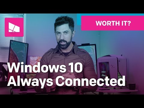 , title : 'Windows 10 Always Connected PCs Are Too Expensive?'