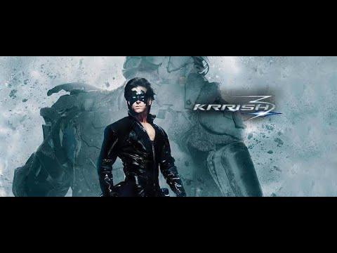 Krrish 3 Full Movie Review   Hrithik Roshan, Priyanka Chopra, Vivek Oberoi, Kangana
