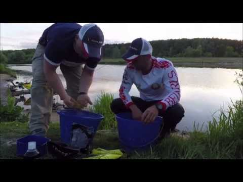 похищение на рыбалке