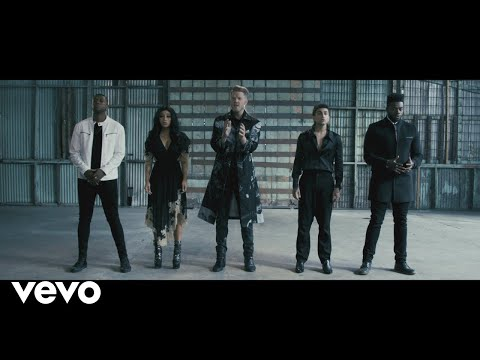 [OFFICIAL VIDEO] The Sound Of Silence - Pentatonix