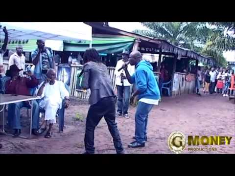 Delta State Music IKA Song