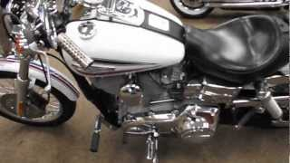 6. 2006 H-D FXDI35 35th Anniversary Super Glide - Available NOW!