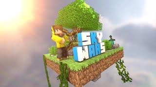 BANLANDIĞIM HAREKETİ YAPTIM! (Minecraft : Sky Wars #37) w/Is...