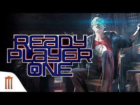 Ready Player One - Official Trailer [ซับไทย] Major Group