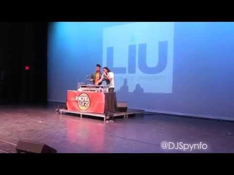 Long Island University Unity Festival 2014