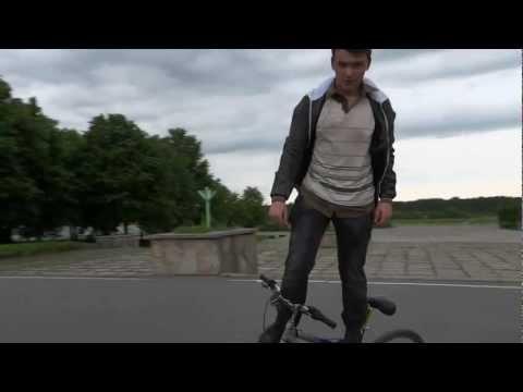 Mad_Racer Город Кириши (видео)