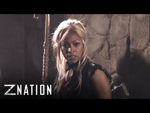 Z NATION | Season 4, Episode 8: They Do Happen | SYFY