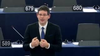 Képviselői felszólalás – 2016.12.13. Strasbourg