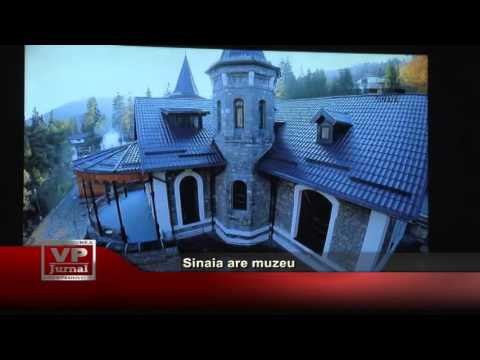 Sinaia are muzeu