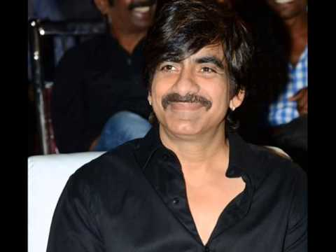 Ravi Teja denies to acts with Amitabh Bachchan