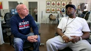 Trick Trick on How Proof Introduced Him To Eminem