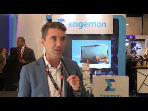Engemon comemora sucesso do Projeto IBC - Rio 2016