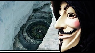 Anonymous Message 2017 - You NEED to know this!!! Anonymous leaders revealed what an EX-CIA agent said - there is an ancient alien race found in Antartica! *...