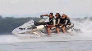 2. 2012 Yamaha FX Cruiser HO - boats.iboats.com