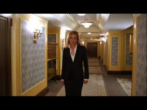 Covert Affairs Trailer - Season 1 on DVD