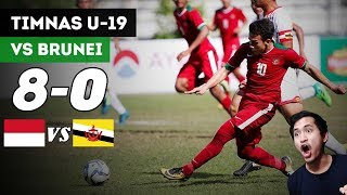 Video KOCAK!! Reaksi Bung Jebret Saat Pertandingan Indonesia vs Brunei 8-0 Piala AFF U18 - Full Highlights MP3, 3GP, MP4, WEBM, AVI, FLV Juli 2018