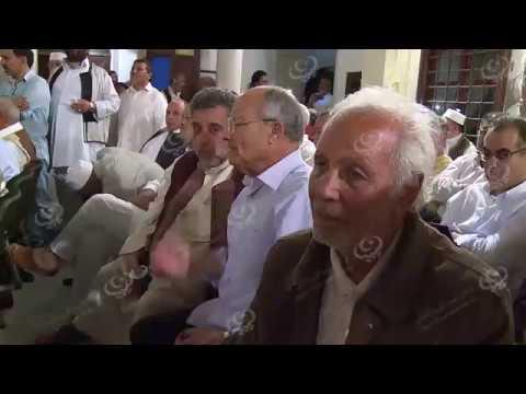 سهرة رمضانية مع قدامى الرياضيين بالمدينة القديمة طرابلس