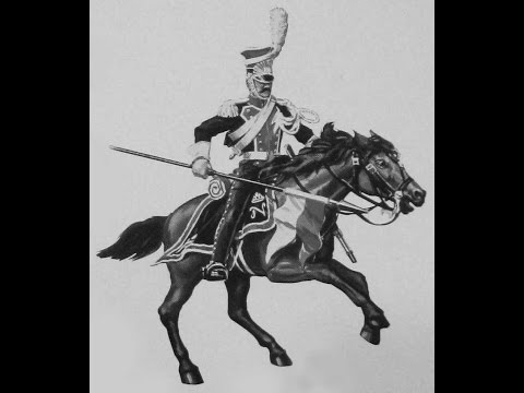 A point about cavalry lances and lancers in close combat