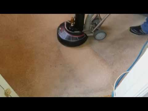 Rotovac 360i Steam Carpet Cleaning PL 02022014