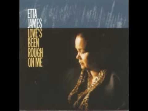 Tekst piosenki Etta James - Don't Touch Me po polsku