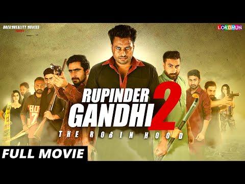 Rupinder Gandhi 2 : (full Film)   New Punjabi Film   Latest Punjabi Movie 2017 - Movie7.Online