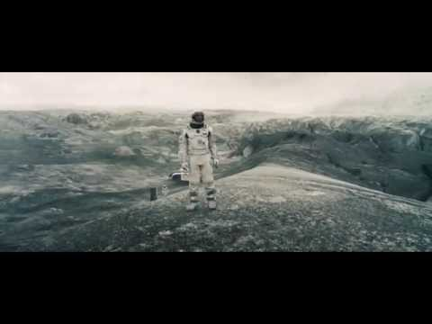 Interstellar (TV Spot 'Risk')
