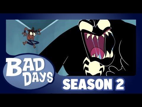Spider-Man - Bad Days - Season 2 - Episode 9